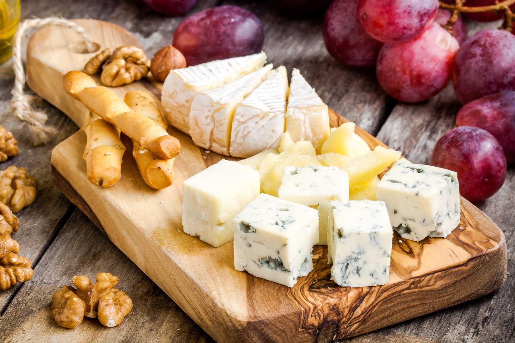 Cheese Trends to Make Your Customers Melt