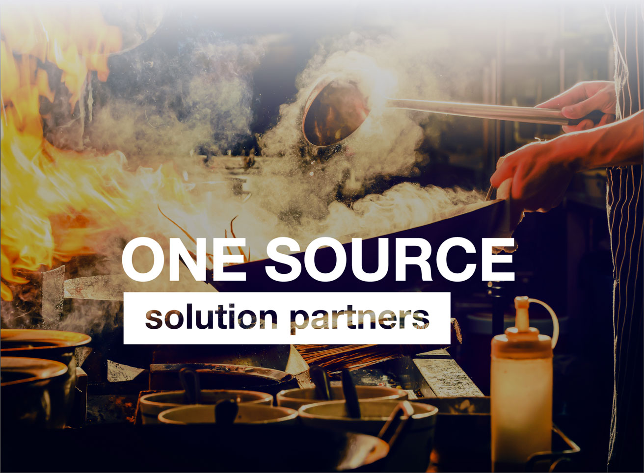 One Source Logo
