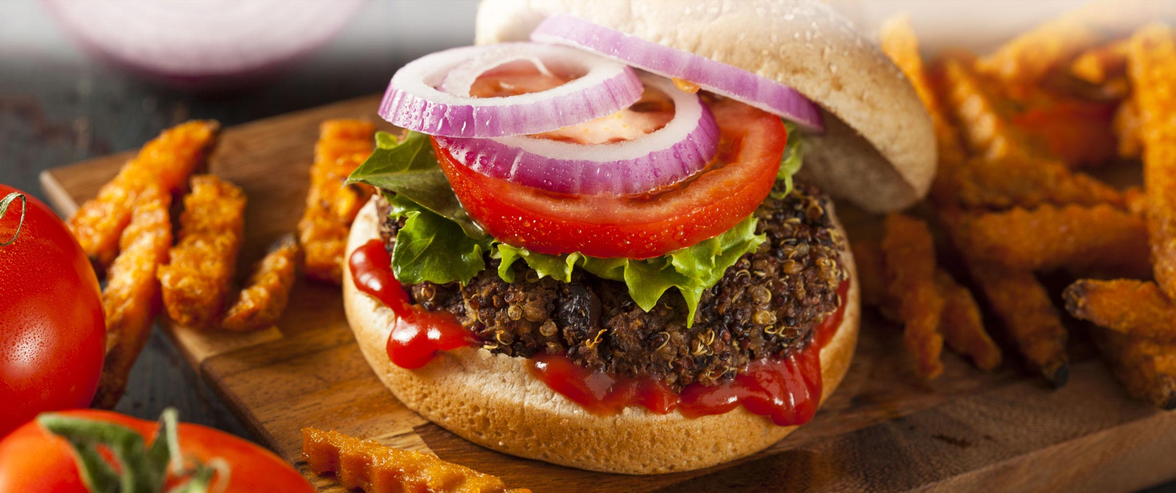 Perfecting the Black Bean Burger