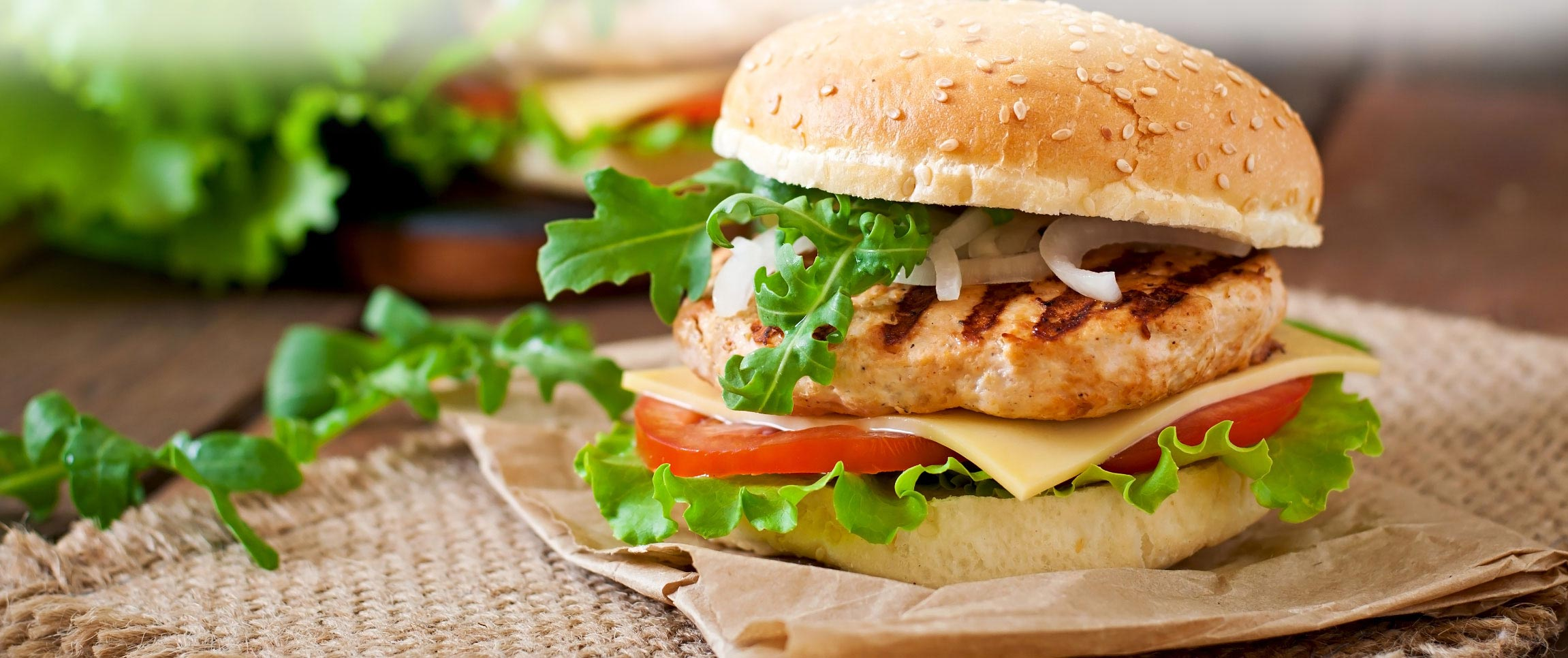 Tips for Turkey and Chicken Burgers