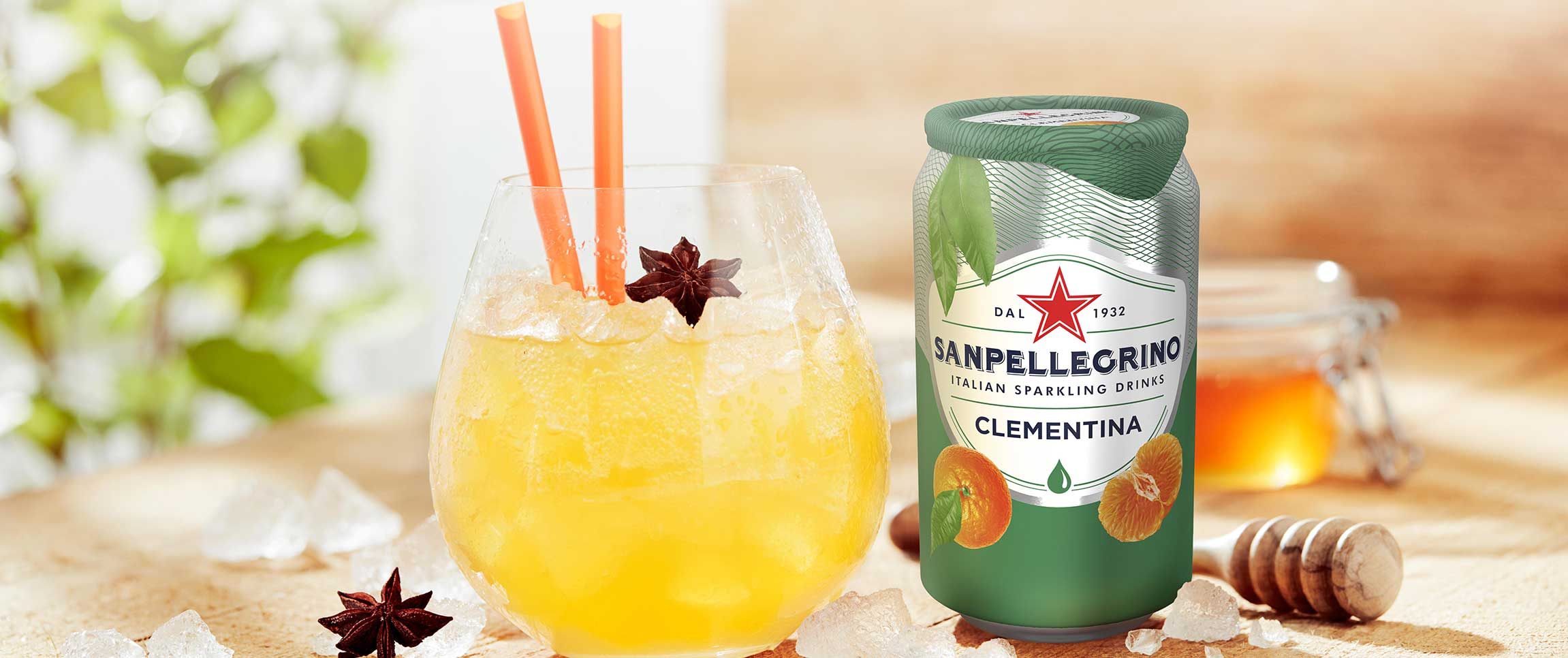 Clementina Dream Mocktail